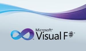 Visual F#