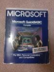 Microsoft QuickBASIC
