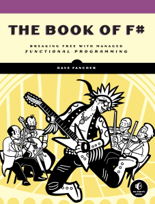 The Book Of F#