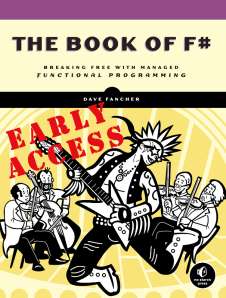 The Book of F#: Early Access