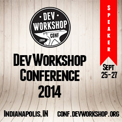 Dev Workshop Conference
