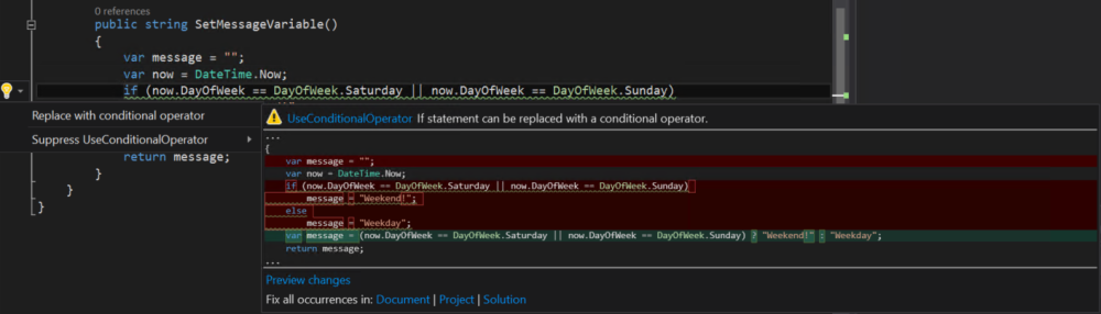 I Can Analyze Code, And So Can You (3/3)